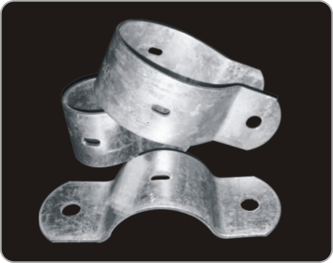 Clamps- For Structural Pipe Connections